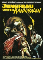 El caníbal movie poster