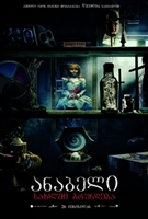 Annabelle Comes Home #1639074 movie poster