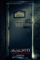 Annabelle Comes Home #1639075 movie poster