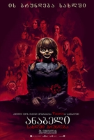 Annabelle Comes Home #1639079 movie poster