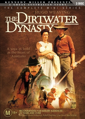 The Dirtwater Dynasty poster #1639096