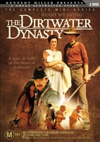 The Dirtwater Dynasty movie poster