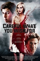 Careful What You Wish For  movie poster