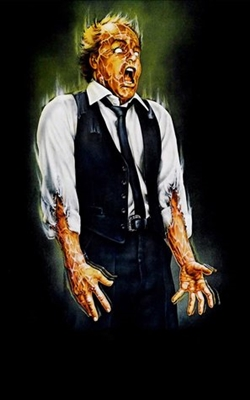 Scanners poster #1639346