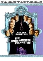 Unbekannter rechnet ab, Ein #1639458 movie poster
