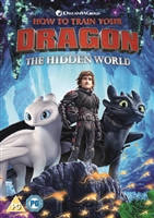 How to Train Your Dragon: The Hidden World #1640010 movie poster