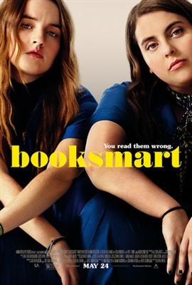 Booksmart poster #1640084