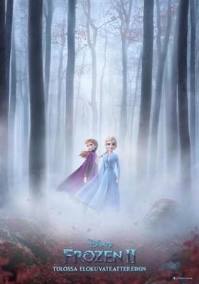 Frozen II poster #1640785