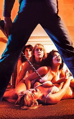 The Slumber Party Massacre poster #1640842