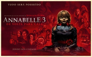 Annabelle Comes Home poster #1640878