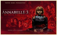Annabelle Comes Home #1640878 movie poster
