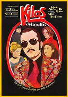 Kilas, o Mau da Fita movie poster