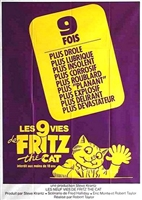 The Nine Lives of Fritz the Cat #1641103 movie poster