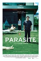 Parasite #1641126 movie poster