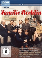 Familie Rechlin movie poster