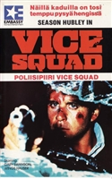 Vice Squad movie poster