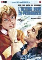 L'ultima neve di primavera movie poster