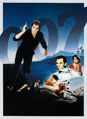 Licence To Kill poster #1641983