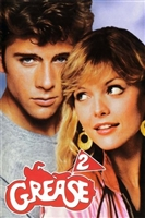 Grease 2 movie poster