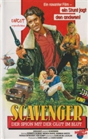 Scavengers movie poster