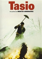 Tasio movie poster