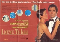 Licence To Kill #1642094 movie poster