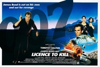 Licence To Kill #1642102 movie poster