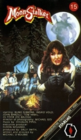 Moonstalker movie poster