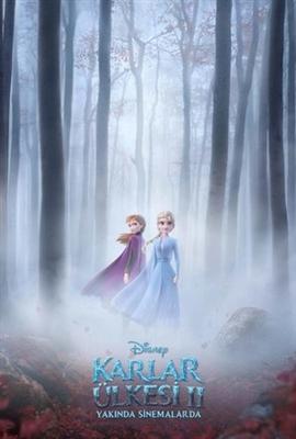Frozen II poster #1642147