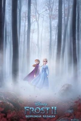 Frozen II poster #1642154