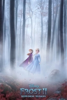 Frozen II #1642154 movie poster