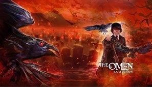 The Omen poster #1642166