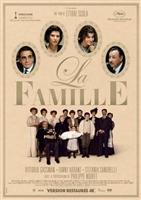 La famiglia movie poster