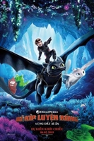How to Train Your Dragon: The Hidden World #1642297 movie poster