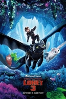 How to Train Your Dragon: The Hidden World #1642299 movie poster