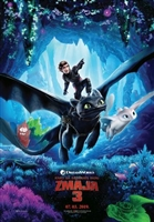 How to Train Your Dragon: The Hidden World #1642310 movie poster