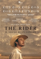 The Rider #1642370 movie poster