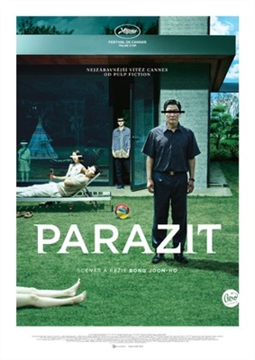 Parasite poster #1642388