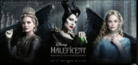 Maleficent: Mistress of Evil movie poster