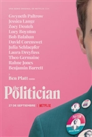 The Politician movie poster