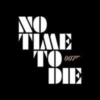 Bond 25 movie poster