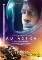 Ad Astra movie poster