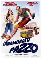 Innamorato pazzo movie poster