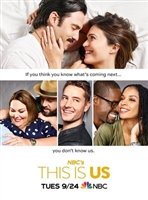 This Is Us movie poster
