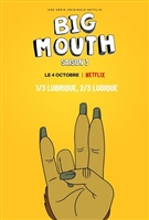 Big Mouth #1643027 movie poster