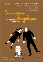 La prima Angélica movie poster