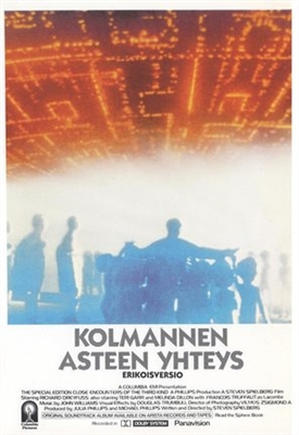 Close Encounters of the Third Kind poster #1643035