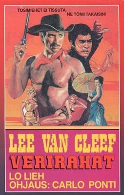 El kárate, el Colt y el impostor poster #1643057