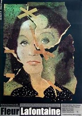 Fleur Lafontaine poster #1643066