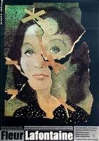 Fleur Lafontaine movie poster
